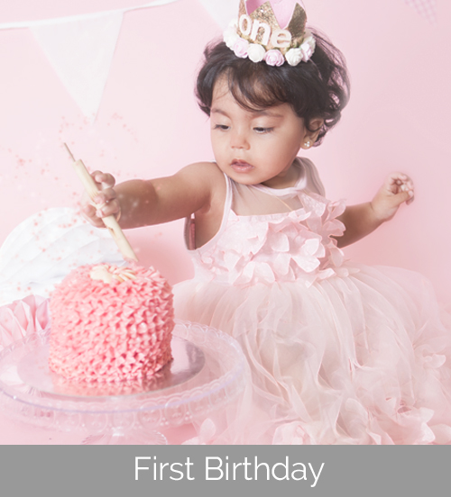 first birthday (including cake smash) photography sessions by Sarah Lee Photography - based in Rogerstone and covering Newport, Cardiff, Cwmbran, Usk and Caerphilly areas