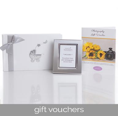 photography gift vouchers (ideal for baby shower gifts) by Sarah Lee Photography - based in Rogerstone and covering Newport, Cardiff, Cwmbran, Usk and Caerphilly areas
